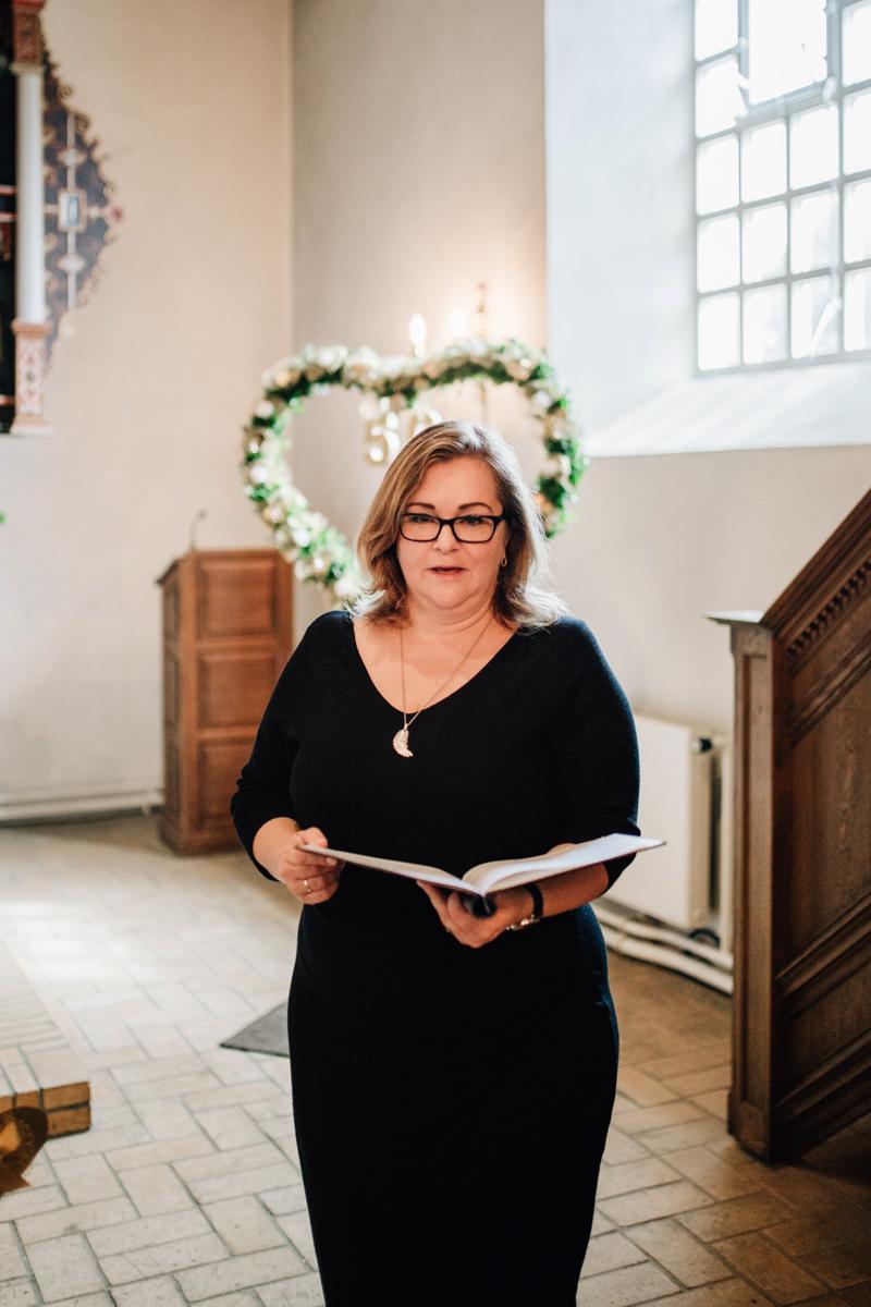 Hochzeitssängerin Daniela Müller